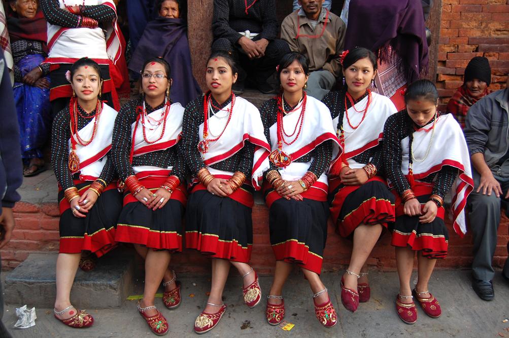 Newari Culture And Tradition Reading Newari Culture →